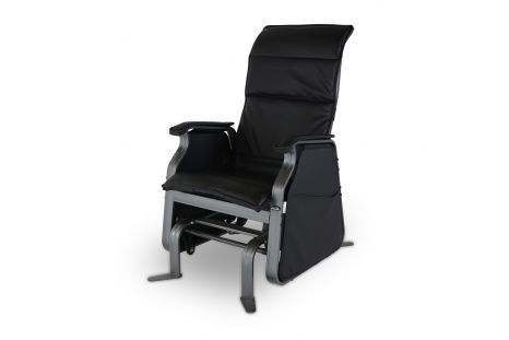 Luxury Interlocking oscillatory chair